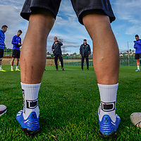 14.01.2020; Marbella; FUSSBALL SUPER LEAGUE - Trainingslager FC Basel; <br /> Trainer Marcel Koller (Basel) <br /> (Andy Mueller/freshfocus)