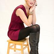 2010 Princeton Photoshoot La Jolie Hair Salon