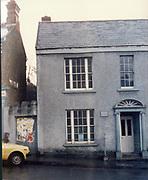 Old Dublin Amature Photos March 1983 WITH, Preretons Pawn Shop, Capel St, The Alcove, Ballsbridge, Donnollons Shop York Rd Dunlaire, Lodge BALLENTEER, Farm Gates, The Corner shop. Rathfarnham, School Inchicore, Quinns Butchers, Howth, Old amateur photos of Dublin streets churches, cars, lanes, roads, shops schools, hospitals