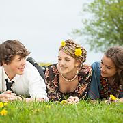 20120426 Dandelion Fashion