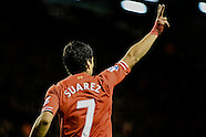 Liverpool v West Ham United 071213