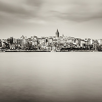 Title: Istanbul #3<br /> Year: 2017<br /> Place: Istanbul, Turkey<br /> Photographer: Ezequiel Scagnetti ©<br /> <br /> FINISHES:<br /> <br /> Canson Infinity Velin Museum Rag<br /> <br /> This paper is naturally age-resistant and has a unique fine-grained, smooth surface and structure and offers a pure white tone without optical brightening agents. It is ideal for sophisticated photographs and museum-grade applications, as well as fine art printmaking. <br /> Technical data:<br /> •Weight: 315 g/m2<br /> •Surface: Matt surface – soft textured<br /> •Composition: 100% cotton<br /> •Acid free paper<br /> •No OBA (optical brightening agents)<br /> •Colour resistance: above 120 years (framed with UV filter)<br /> <br /> Canson Infinity Highgloss Premium<br /> <br /> This ultra-white photo paper currently has the highest gloss level of the photographic resin-coated paper market. This paper offers vivid colours and deep blacks, coupled with excellent image sharpness, with a resolution of up to 5760 dpi. Canson Infinity Photo High Gloss Premium RC has been designed to comply with the highest lifespan requirements and respects the ISO 9706 standard.<br /> Technical data:<br /> •Weight: 315 g/m2<br /> •Surface: Gloss surface – Extra smooth feel<br /> •Composition: 100% alpha-cellulose<br /> •Acid free paper<br /> •Moderate OBA (optical brightening agents)<br /> •Colour resistance: above 100 years (framed with UV filter)<br /> <br /> Conditions of use and storage for Canson Paper Prints:<br /> <br /> * Use and store at a relative humidity of 35 to 65% and a temperature of 10 to 28° C (50° to 82°F) (sun light, extreme temperature or humidity level can decrease the lightfastness of your fine art prints)<br /> * Use only specially designed, acid free and archive grade tapes, adhesives and glues for mounting & framing <br /> * It's recommended the use of cotton gloves when handling the print<br /> * Avoid hanging the artwork in direct sunlight