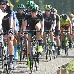 30-08-2017: Wielrennen: Boels Ladies Tour: Arnhem: Riejanne Markus