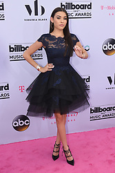 Madison Beer at 2017 Billboard Music Awards held at T-Mobile Arena on May 21, 2017 in Las Vegas, NV, USA (Photo by Jason Ogulnik) *** Please Use Credit from Credit Field ***