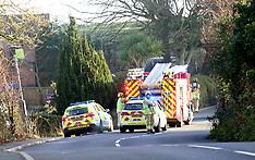 Godhill Crash