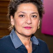 NLD/Amsterdam/20180305 - Nieuwe advocaten serie Zuidas, Annet Malherbe