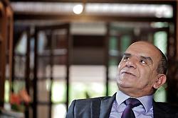 Milton Cardoso é jornalista e radialista. Atualmente na Rádio Bandeirantes AM 640, de Porto Alegre/RS,.  FOTO: Jefferson Bernardes/Preview.com