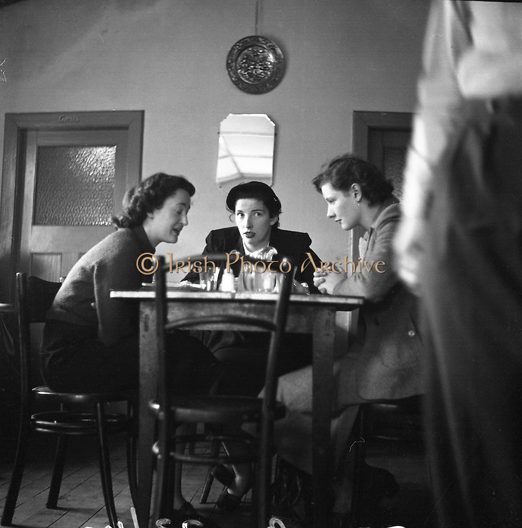 Castlebar Feature - Special for Liam Robinson. Co. Mayo 06/01/1952<br />