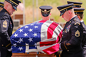Funeral for World War II Soldier in Rural Iowa