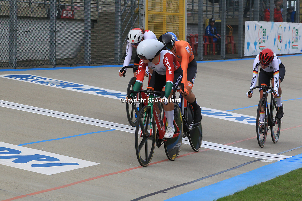 EC Track U23 JUN men-women