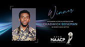 March 27, 2021 (USA): 52nd NAACP Image Awards