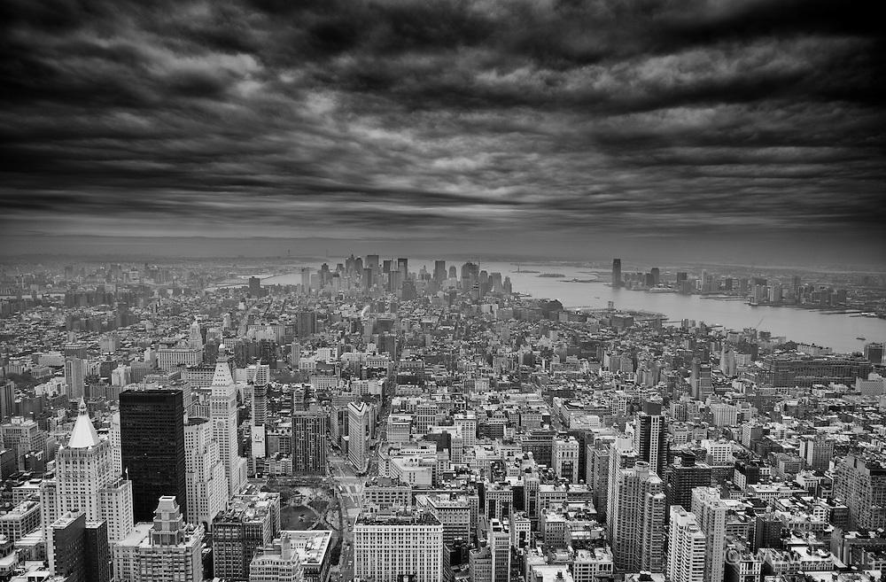 New York, N.Y. City - New York