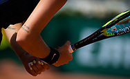 Marketa Vondrousova of the Czech Republic during the second round at the Roland-Garros 2021, Grand Slam tennis tournament on June 2, 2021 at Roland-Garros stadium in Paris, France - Photo Rob Prange / Spain ProSportsImages / DPPI / ProSportsImages / DPPI