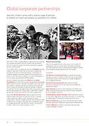 2012 01 31 Tearsheet Save the Children International Annual report 2011 Cote d'Ivoire