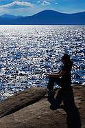 Lake Tahoe Travel/ Recreation/ People