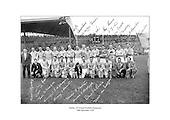 1958 All Ireland Football Final