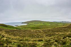 Unst, Shetland.