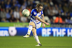 22 August 2017 -  EFL Cup Round Two - Reading v Millwall - Stephen Quinn of Reading - Photo: Marc Atkins/Offside