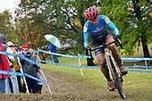 Cycling: Cincinnati UCI Cyclocross-Oct 26, 2019