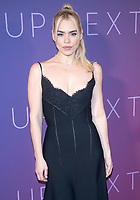 Billie Piper at the The Sky Up Next Event ,The Tate Modern In London 12 fwb 2020 photos by Brian Joesan