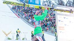 03.01.2016, Bergisel Schanze, Innsbruck, AUT, FIS Weltcup Ski Sprung, Vierschanzentournee, Siegerehrung, im Bild Severin Freund (GER, 2. Platz) // 2nd placed Severin Freund of Germany during Award ceremony of Four Hills Tournament of FIS Ski Jumping World Cup at the Bergisel Schanze, Innsbruck, Austria on 2016/01/03. EXPA Pictures © 2016, PhotoCredit: EXPA/ JFK