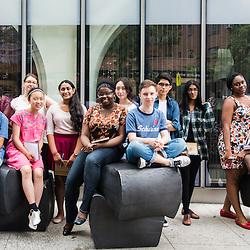 Arts Life Students
