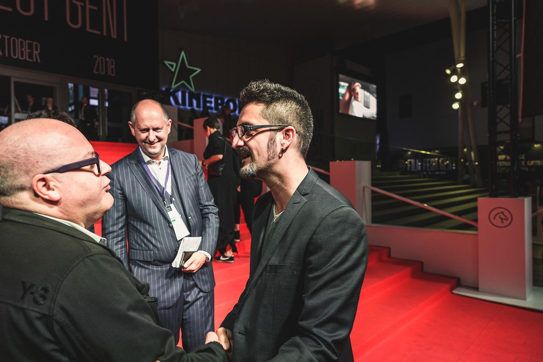 Film Fest Gent - Rode Loper: Duelles