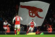 Arsenal v Crystal Palace 010117