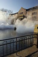 Ir. D.F. Woudagemaal | Ir. D.F. Wouda steam pumping station (Woudagemaal), Lemmer - Netherlands (Holland)