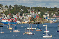 Lunenburg Nova Scotia