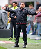 Cristian Brocchi Milan<br /> Milano 01-05-2016 Stadio Giuseppe Meazza - Football Calcio Serie A Milan - Frosinone. Foto Giuseppe Celeste / Insidefoto