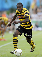 Fotball<br /> Sveits<br /> 06.07.2009<br /> Foto: EQ Images/Digitalsport<br /> NORWAY ONLY<br /> <br /> Young Boys Seydou Doumbia