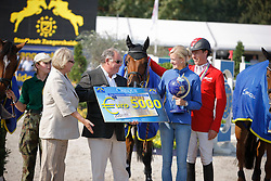 Ahlmann Christian (GER) - Charles 56<br />