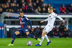 Paris Saint Germain vs EA Guingamp 10 Jan 2019