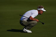 Soren Kjeldsen (DEN) on the 15th during Round 1 of the Commercial Bank Qatar Masters 2020 at the Education City Golf Club, Doha, Qatar . 05/03/2020<br /> Picture: Golffile | Thos Caffrey<br /> <br /> <br /> All photo usage must carry mandatory copyright credit (© Golffile | Thos Caffrey)