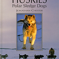 The Last Husky Book/Movie