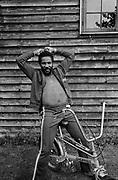 Toots Hibbert in the UK 1981