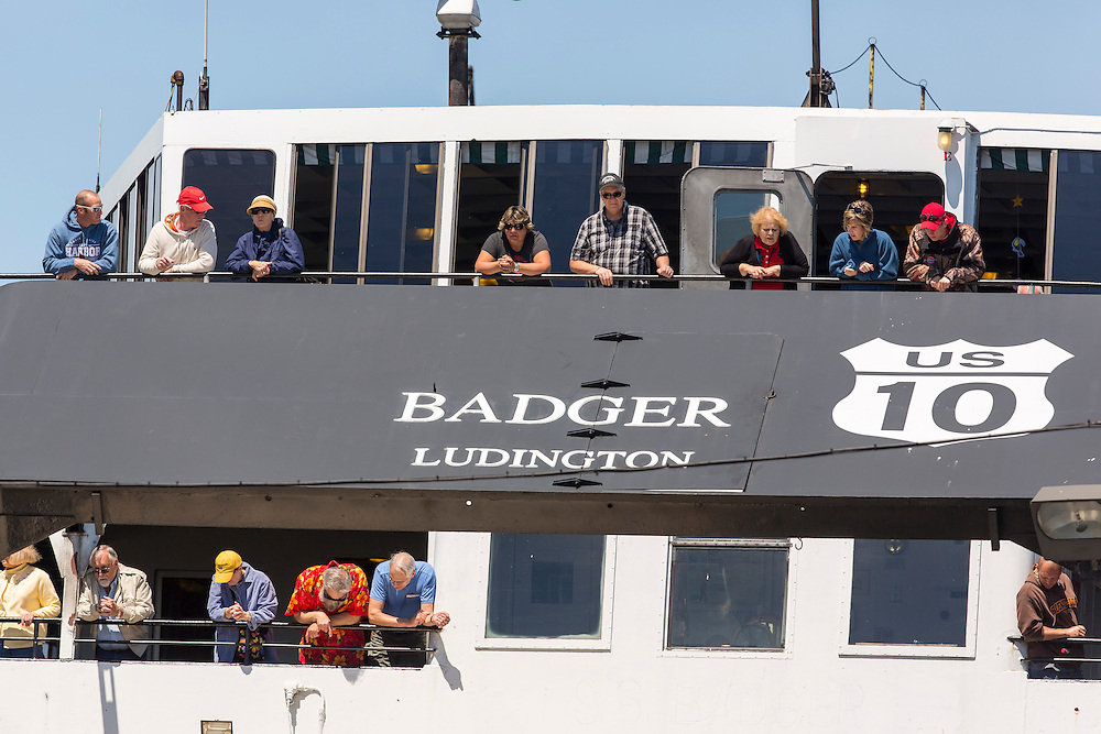 Manitowoc Two Rivers Visitor and Convention Bureau  Photo by Mike Roemer 6-6-15