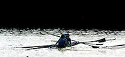 2004_Junior_Non_Olympics_Worlds_Lake Banyoles_Spain.29.07.2004 Thursday - Photo  Peter Spurrier .email images@intersport-images.com.Tel +44 7973 819 551 Rowing Course: Lake Banyoles, SPAIN . [Mandatory Credit: Peter Spurrier: Intersport Images]. Clash of blades,, Sunrise, Sunsets, Silhouettes