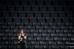 Gregg Liz, GBR<br /> LONGINES FEI World Cup™ Finals Paris 2018<br /> © Dirk Caremans<br /> 12/04/2018