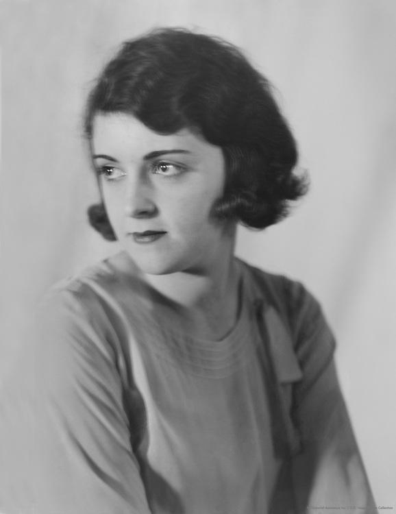 Jenny Jugo, actress, 1928