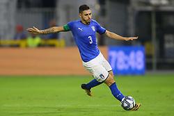 GIUSEPPE PEZZELLA<br /> CALCIO AMICHEVOLE ITALIA - MAROCCO U21