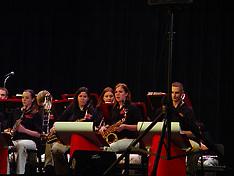 Jazz Band Concert 2005