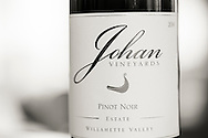 Johan Vineyards, Willamette Valley, Oregon, USA