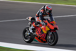 August 24, 2018 - Towcester, Angleterre - LORIS BAZ - FRENCH - RED BULL KTM FACTORY RACING - KTM (Credit Image: © Panoramic via ZUMA Press)
