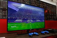 Illustration eSports, Fifa 2018, in Amsterdam, Netherlands, on February 18, 2018 - Photo Remko Kool / Pro Shots / ProSportsImages / DPPI