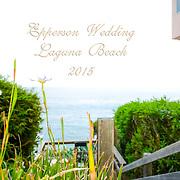 Epperson Wedding Laguna Beach 2015