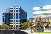 Knobbe Marten, Sunwest Bank And KTGY Buildings At Irvine Business Complex