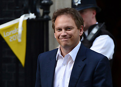 © Licensed to London News Pictures. 06/09/2012. Westminster, UK  Grant Shapps MP the Tory Party Co chairman on Downing Street today 06th September 2012 Photo credit : Stephen Simpson/LNP