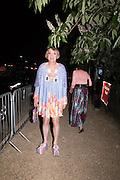 GRAYSON PERRY, 2016 SERPENTINE SUMMER FUNDRAISER PARTY CO-HOSTED BY TOMMY HILFIGER. Serpentine Pavilion, Designed by Bjarke Ingels (BIG), Kensington Gardens. London. 6 July 2016